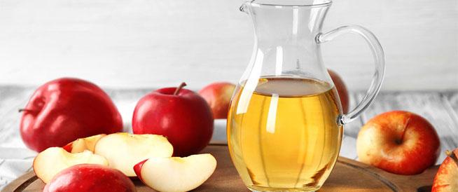 رجيم خل التفاح: مميزات وعيوب