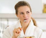أسباب صعوبة فقدان الوزن في الشتاء