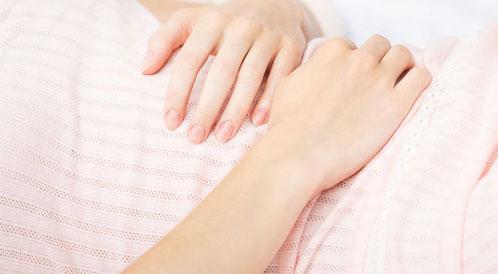 تأثير ضيق عنق الرحم على الحمل