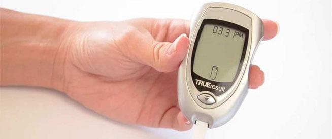 أمراض تنتج عن الإصابة بمرض السكري