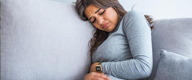 أعراض المرارة وعلامات الالتهاب