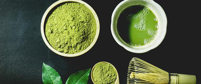 شاي الماتشا: الفوائد الصحية والأضرار