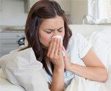 أمراض تبدأ بأعراض الأنفلونزا