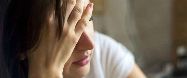 علامات تؤشر بالإصابة بتكيس المبايض
