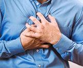 مضاعفات الذبحة الصدرية