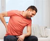 أسباب وعلاج ألم المستقيم