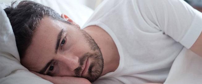5 أسباب شائعة للعجز الجنسي لدى الرجل
