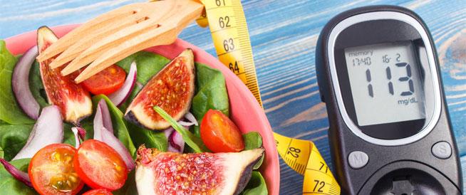 رجيم مريض السكري: نصائح ومحاذير