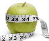 كل المعلومات عن رجيم التفاح الأخضر