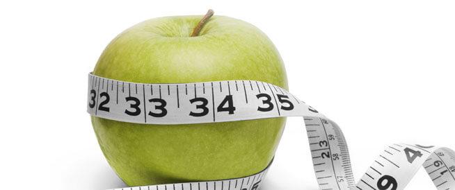 رجيم التفاح الأخضر: كل المعلومات عنه