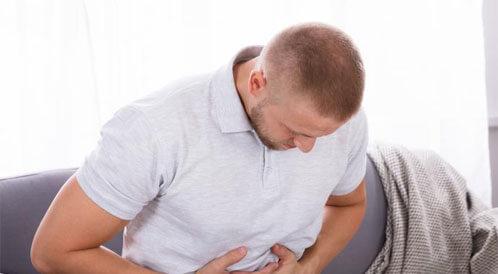 أسباب وعلاج بكتيريا القولون