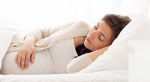 الوقاية من اكتئاب بعد الولادة