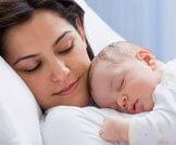تعليمات هامة بعد الولادة