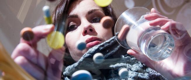 أدوية البرد خلال الرضاعة: أيها أكثر أمنًا