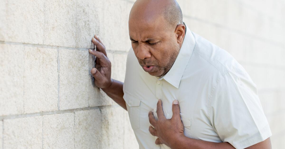 أعراض ضيق التنفس ومعلومات أخرى ويب طب