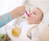 البيض لصحة الرضع