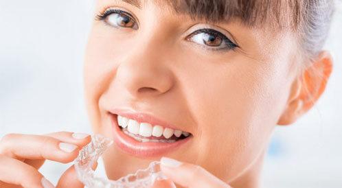نصائح قبل تركيب تقويم الأسنان
