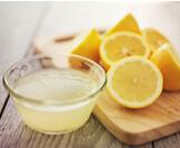 فوائد الليمون على الريق