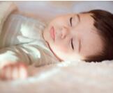 التنفس عند حديثي الولادة