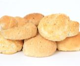 الخبز الأبيض