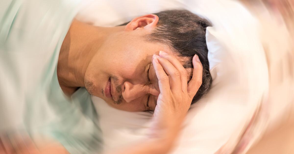 أسباب الدوخة عند الرجال تعرف عليها ويب طب