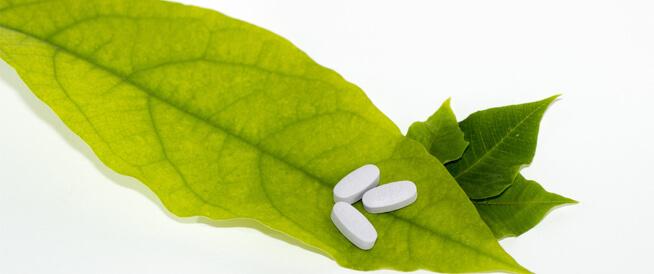 علاج البهاق بالأعشاب والغذاء والطب البديل