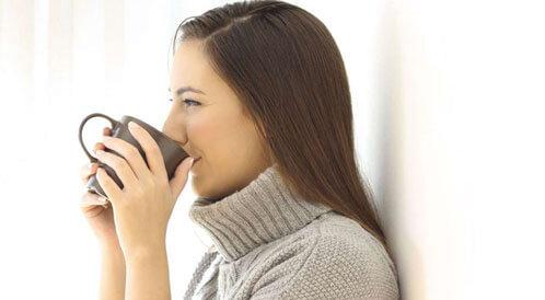 فوائد تناول الشاي الأخضر