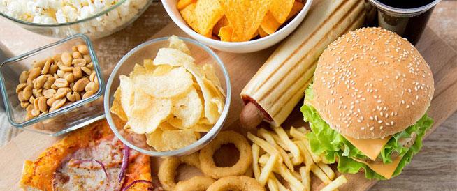 أطعمة تحتوي على دهون سيئة أكثر مما تتوقع ويب طب