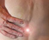 سرطان العمود الفقري
