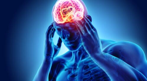 صداع مقدمة الرأس: ما هو؟