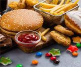 أطعمة ممنوعة لمريض ضغط الدم