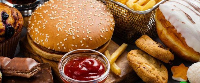 أطعمة لا تناسب مريض ارتفاع الضغط