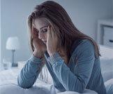 أضرار النوم المتقطع وعلاجه