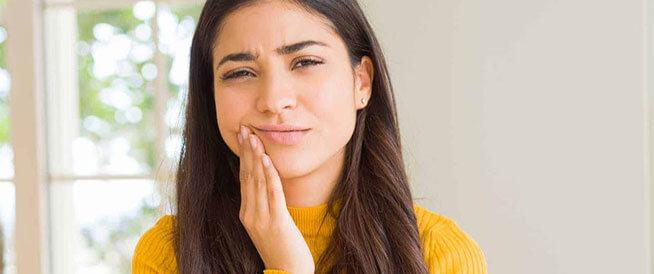 طرق طبيعية لعلاج تورم اللسان