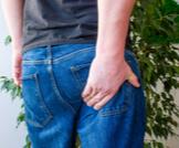 أعراض عرق النسا في الرجل اليمنى