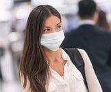 الوقاية من فيروس كورونا في السفر