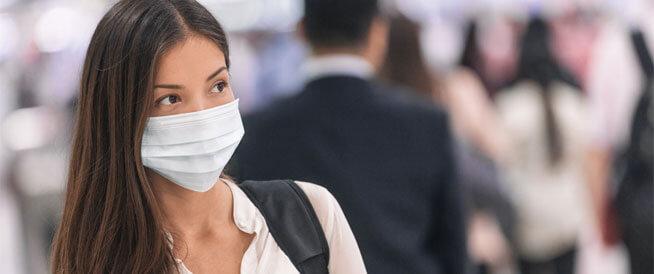 نصائح هامة قبل السفر للوقاية من فيروس كورونا - ويب طب