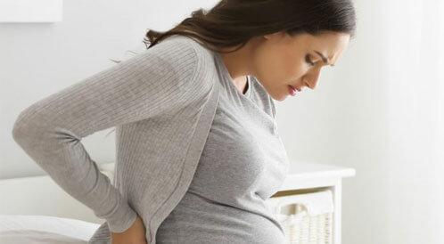 طرق تخفيف آلام الولادة