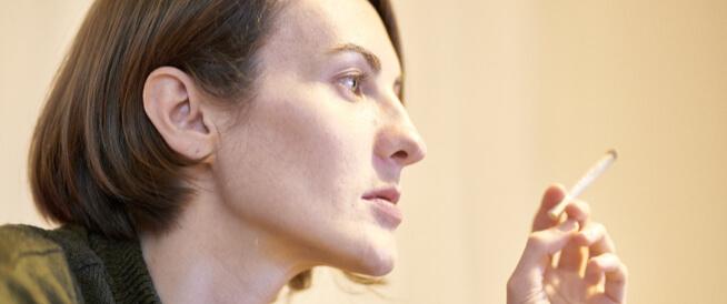 اعراض سرطان الحلق وأسبابه وعلاجاته