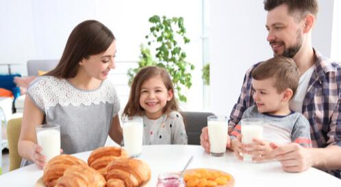 الحليب الخالي اللاكتوز