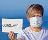 تأثير فيروس كورونا على الجسم
