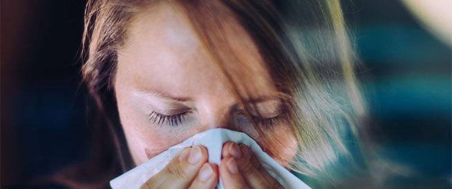 5 فروق بين فيروس الأنفلونزا والكورونا المستجد