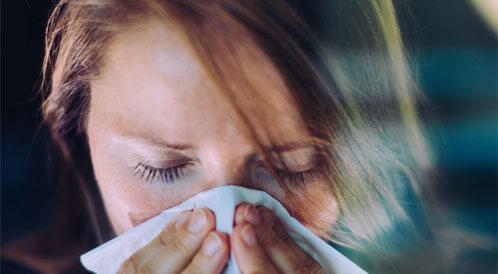 فروق بين الأنفلونزا وفيروس كورونا