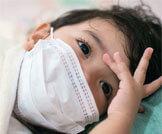 حماية الأطفال من فيروس كورورنا المستجد