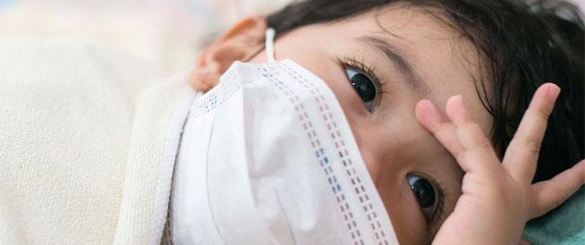 كيفية حماية الأطفال من فيروس كورونا المستجد