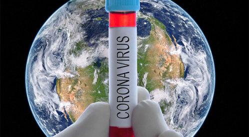 ما معنى فيروس كورونا وباء عالمي؟