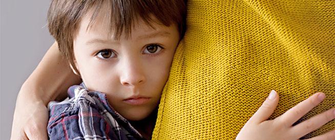تقليل مخاوف الأطفال من فيروس كورونا المستجد