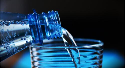 صيام الماء