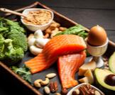 أكلات نظام الكيتو