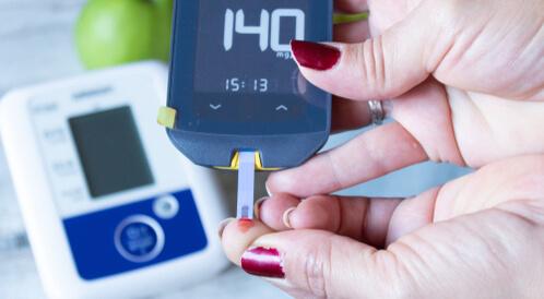 أعراض السكري الكاذب